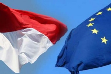 Promoting Mutual Cooperation in Digital Business between Indonesia and Europe